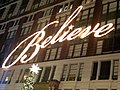 Macy's Believe Sign.JPG