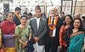 Madrid y Katmandú institucionalizan sus relaciones en un memorando de colaboración 03.jpg