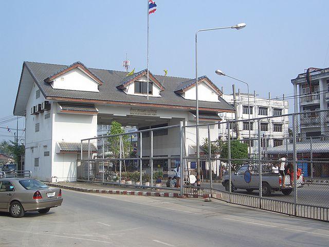 Mae Sot and the Burmese border