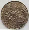 Maestro delle antiche leggende eroiche (germ. del sud), giustizia di traiano, 1550 ca..JPG