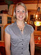 Magdalena Neuner Wallgau 2009