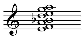 Magic chord - Image: Magic chord on E