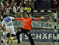 Magnus Dahl Siebenmeter 3-4 DKB Handball Bundesliga HSG Wetzlar vs HSV Hamburg 2014-02 08 026.jpg