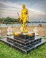 Mahatma Gandhi Statue Batticaloa.jpg