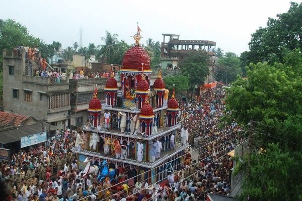 Mahesh Rath Yatra
