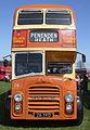Maidstone Corporation bus 26 (26 YKO), M&D 100 (5).jpg