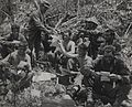 Mail Call, Peleliu, 1944 (8009922305).jpg