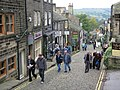 Main Street Haworth - geograph.org.uk - 571012.jpg