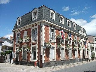 Cébazat,  Auvergne-Rhône-Alpes, France