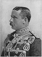 Portrait of Major-General French
