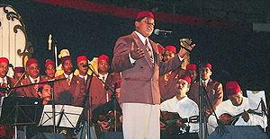 Cape Malays - Malay Choir Competition.
