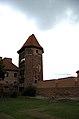 Malbork, zespół zamku krzyżackiego, XIII, XIX 7.jpg