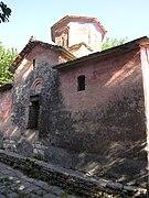 Manastiri i Dhuvjanit