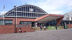 Manchester Central 2