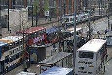 Manchester...