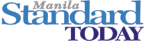 Manila Standard - Manila Standard Today logo