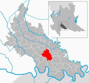Casalpusterlengo - Image: Map IT Lodi Casalpusterlengo