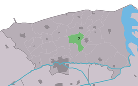 Location of Niawier