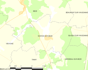 Map commune FR insee code 21459.png