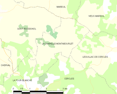 Map commune FR insee code 24110.png