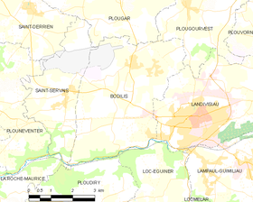 Map commune FR insee code 29010.png
