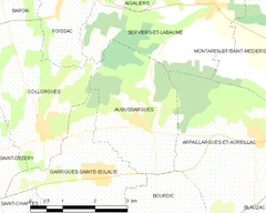 Map commune FR insee code 30021.png