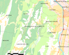 Map commune FR insee code 38433.png