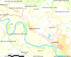 Map commune FR insee code 47233.png