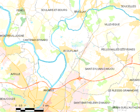 Map commune FR insee code 49129.png