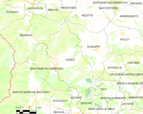 Map commune FR insee code 64436.png