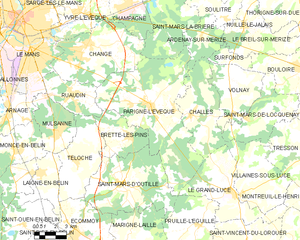 Map commune FR insee code 72231.png