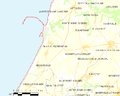 Map commune FR insee code 76595.png