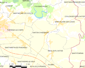 Map commune FR insee code 85306.png