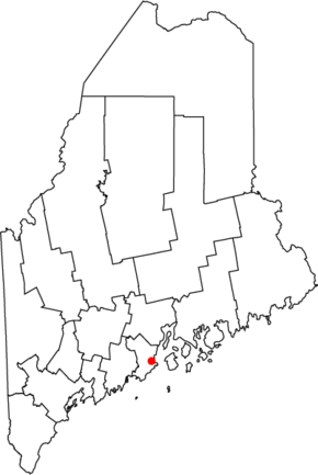 Map of Maine highlighting Rockland.png