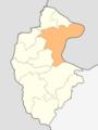 Map of Vidin municipality (Vidin Province).png