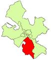 Mapa Distrito Torrero-La Paz (Zaragoza).PNG