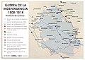 Mapa de la Guerra de la Independencia en la provincia de Cuenca.jpg