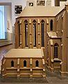 Maquette St-Martinuskerk Wyck-Maastricht, coll Cuypershuis 10.jpg