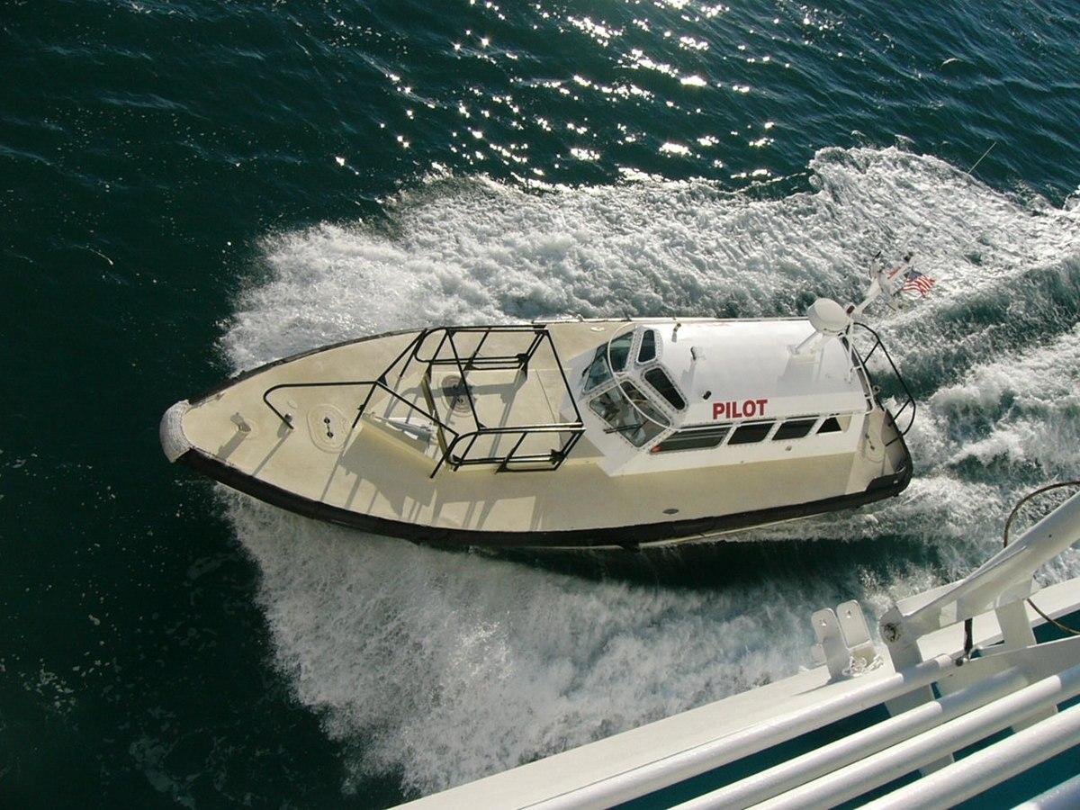 Pilot Boat Wikipedia