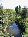 Mar Dyke River at Bury Farm, Upminster - geograph.org.uk - 59779.jpg
