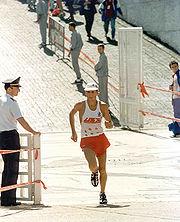 Maratonfutó