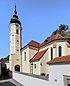 Marbach an der Donau - Church.JPG