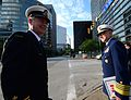 Marc Gregoire, commissioner of the Canadian Coast Guard, and Adm. Robert Papp, commandant of the U.S. Coast Guard -a.jpg