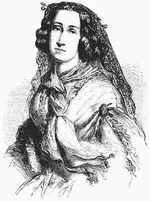 Marceline Desbordes-Valmore - Marceline Desbordes-Valmore