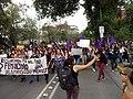 Marcha en la -UNAM contra -feminicidio de -Lesby.jpg