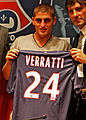 Marco Verratti unveiling (cropped).jpg