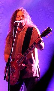 Marcus Siepen German musician