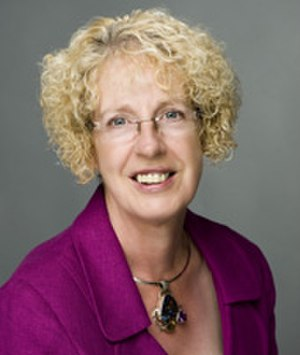 Minister for Housing and Welfare - Image: Margaret Burgess