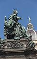 Maria-Theresiendenkmal - Hauptfigur -5202.jpg