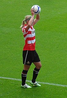 Maria Karlsson (footballer, born 1985) Association footballer